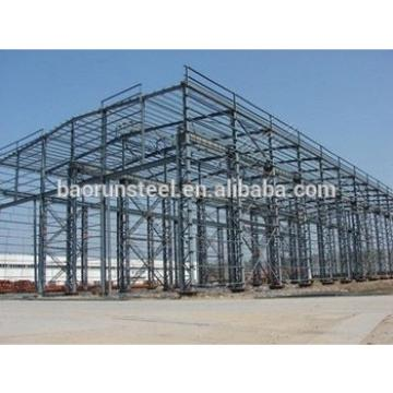 Superior quality light steel frame warehouse/workshop/factory