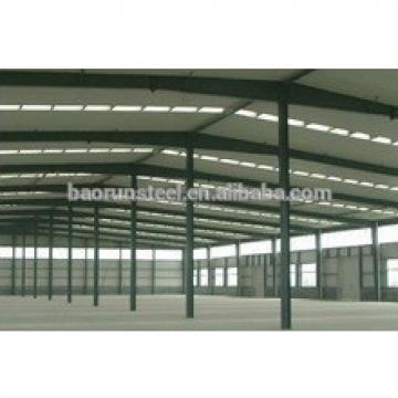 Used steel structure warehouse suppliers - at factory price