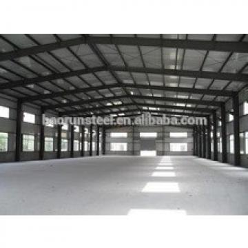 Obtain Authentication certificate of the prefabricated steel structure workshop