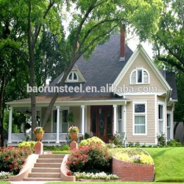 prefab modern houses South America
