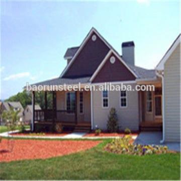 Luxury building villa for family/Well deisgned villa home/Prefab Luxury Villa for Sale
