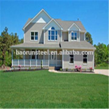 Luxury prefab villa/casas prefabricadas china modular/casas prefabricadas china