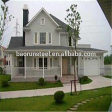 Economical prefab luxury house,luxury house,prefabricated houses luxury