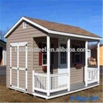 Prefabricated Luxury Demountable Panelized Modern Light Villa,Luxury prefab steel villa,light steel villa
