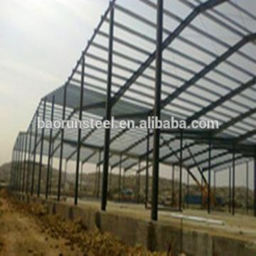 Offer Cold formed steel frame prefab house/light gauge steel structure building