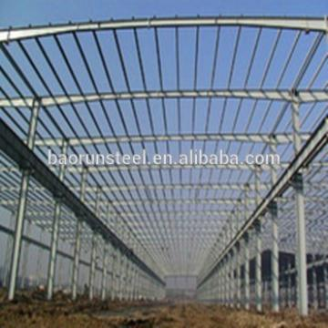 Export Chile, Peru, Bolivia, Colombia,brasil steel structure warehouse workshop