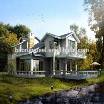 2 bedroom prefabricated modular houses cheap prefabricated house