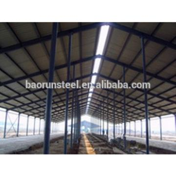 Metal Building Materials engineering for steel construction