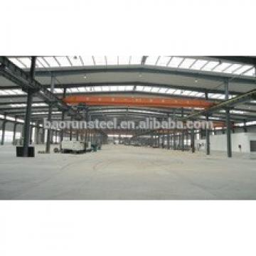 Steel Structures cheap steel structure fabrication and erection
