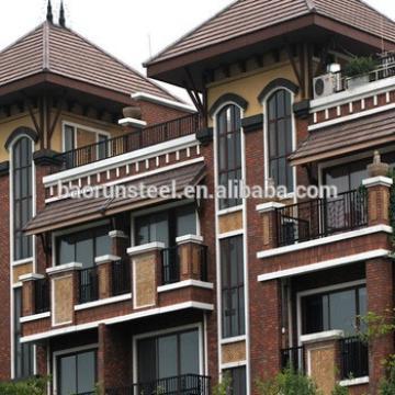 2 Bedrooms Luxury Kit Homes Modular Villa