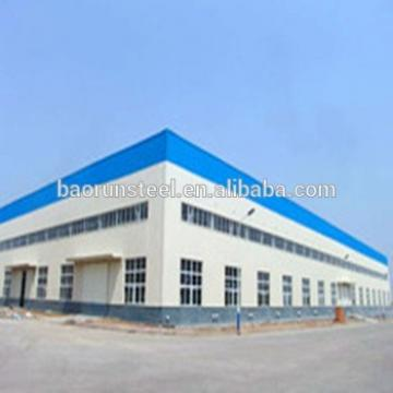 Supplier steel warehouse cost of warehouse construction warehouse storage rack
