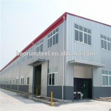 Supplier cheap prefabricated house building for worksite or labor camp/warehouse