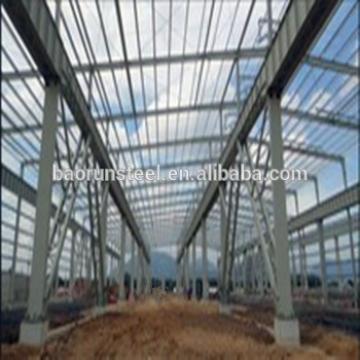 China supplier prefab warehouse rack prefabricated warehouse warehouse tent
