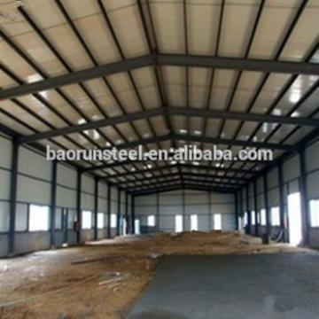 Main prefab Steel Frame EPS Wall Panel Prefabricated warehouses