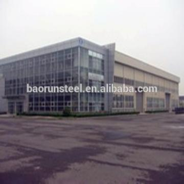 Main produce reasonable price for Agricultural steel structure Warehouses/sheds sale in Canada