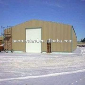 Offer Steel Structure Durable Pre Engineered Warehouse