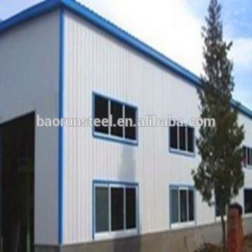 Design And Manufacture steel structure erection and fabrication building material supplier