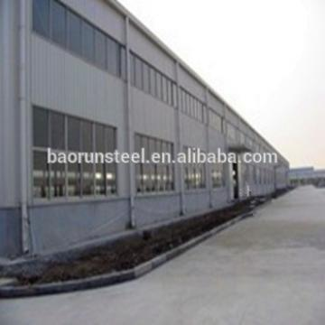 Main prefab hangar for sale heavy steel structure building high rise steel building