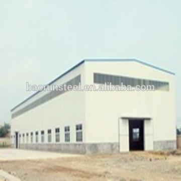 Perfect design and competitive price for EPS sandwich panels warehouses sale in Malaysia