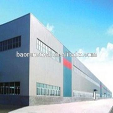 Perfect design and competitive price for EPS sandwich panels warehouses sale in Singapore