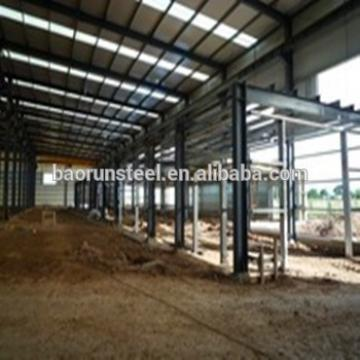 Manufacture cheap Steel Building/Factory/Shed/Hangar/Plant/Warehouse/Matel Building