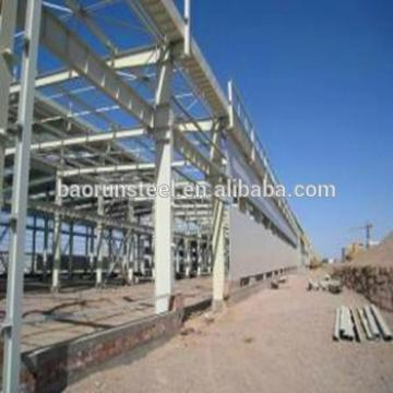 Export Super Quality Steel Structure Warehouse/Building