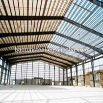 Reasonable price Prefabricated Industrial Steel Prefab Modular Warehouse Buildings