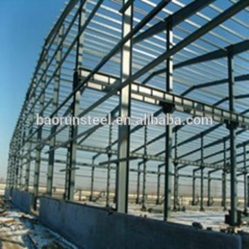 Hot Sale Competitive Light Frame Prefabricated Steel Modular Building