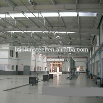 China Qingdao baorun High Quality Prefab Garage