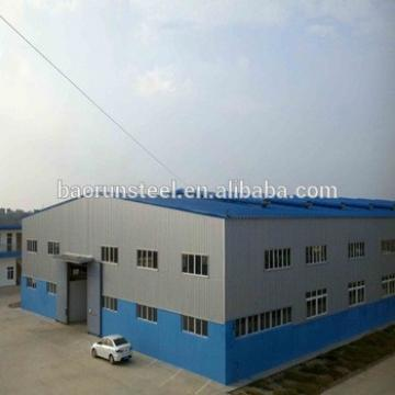low cost steel structure , steel warehouse