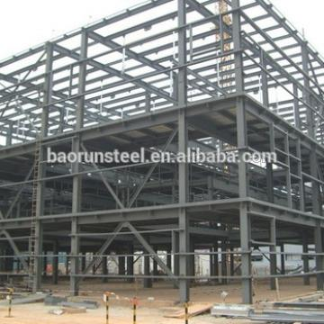 steel prefabricated house/mining camp/barracks