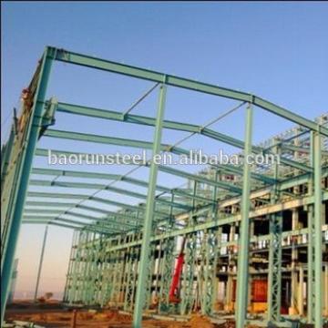 Green environmental protection high-grade villa building