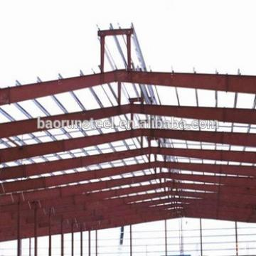 roof ventilation system for workshop/warehouse/prefab house