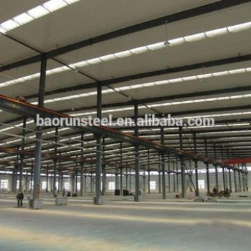 baorun High Quality Lightweight Wall Panels for Building Walls
