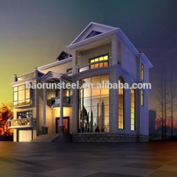 Modern Design Prefab House
