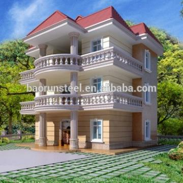 High Quality, C.E standard Modern Prefab House