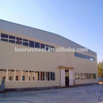 Prefabricated Fiber cement prefab house/modular homes/prefab warehouse