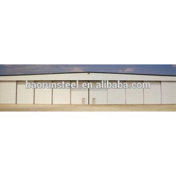 Prefab steel structure workshop fast assembling steel structure warehouse