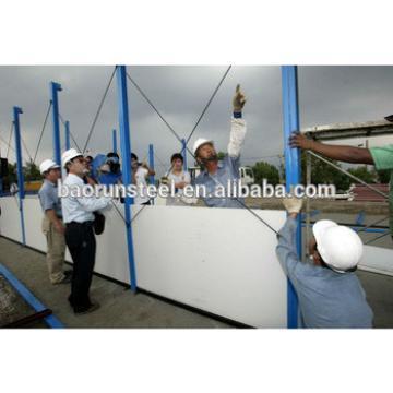 steel H Beams price/prefabricated steel structure warehouse/cheap prefab steel structure house