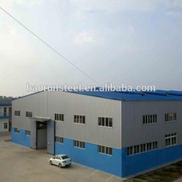Pefabricated House/Modular House/Office/Warehouse