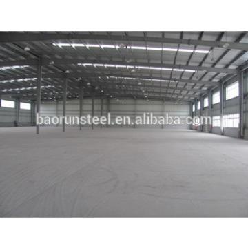 2015 new design top quality heavy design steel structure building