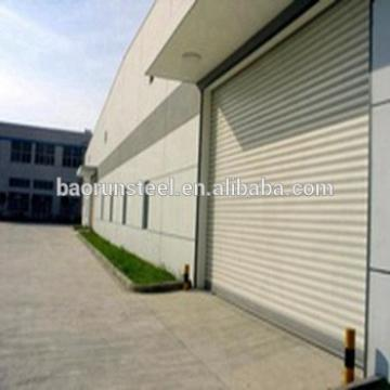 Pre-engineered Low Cost Prefabricated Steel Structure Gymnasium Design