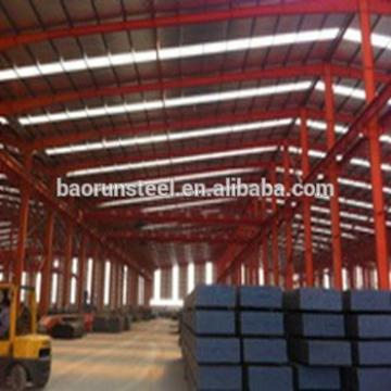 Prefab warehouse for sale for workshop/warehouse/supermarket