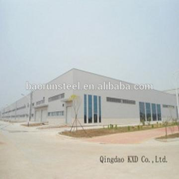 Multi Storey Prefab Apartments Buildings with Environmental Material