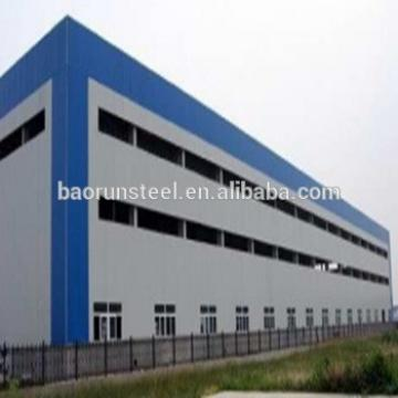 Light gauge steel building Prefabricated Housing modules house