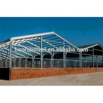 Steel structure workshop,light steel frame,warehouse
