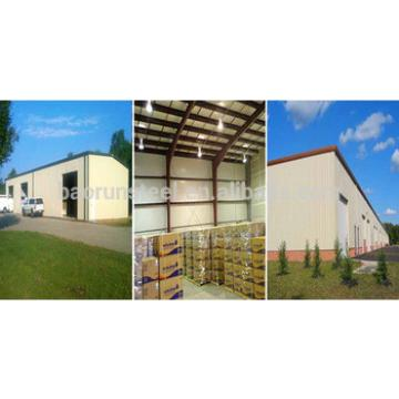 China professional Barn storage structure warehouse