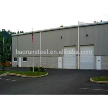 Home used steel warehouse building
