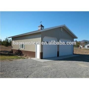 steel storage building