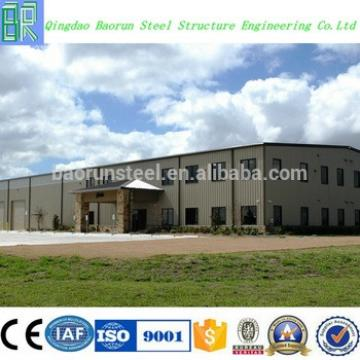 Hot sale industrial steel structure building prefabricated hall